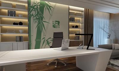 办公室-工程案例