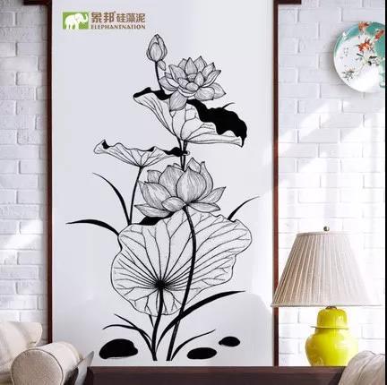 芜湖县硅藻泥加盟
