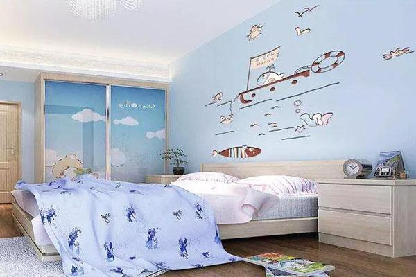 硅藻泥的背景墙装饰艺术