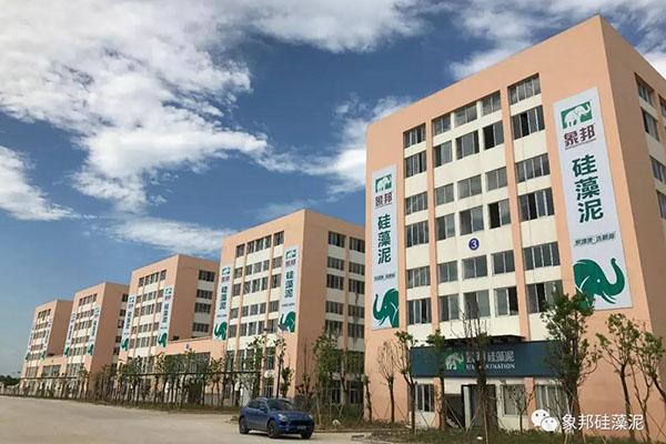 滁州市硅藻泥加盟