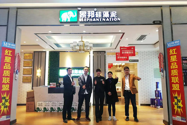 南京高淳硅藻泥加盟