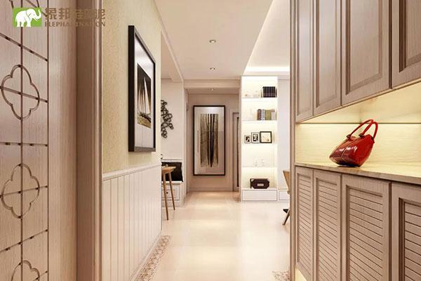 你家的走廊资源浪费了吗?怎么样装修好看?