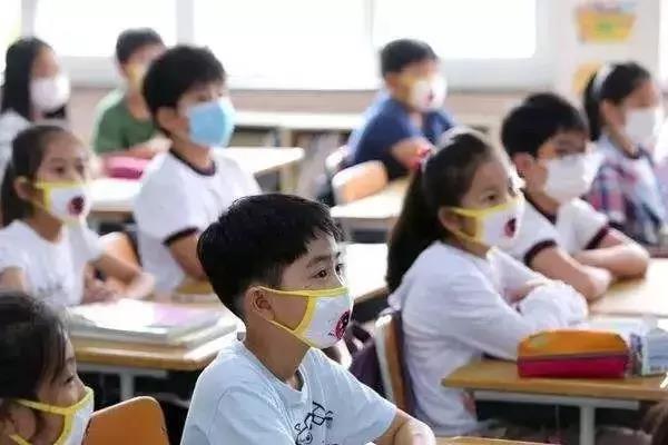 论学校装修注重环保健康的重要性