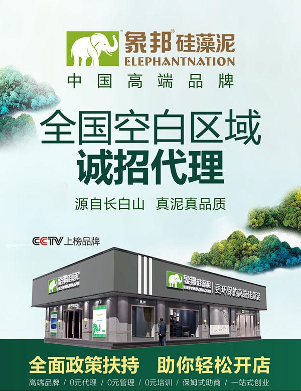 庐江县硅藻泥加盟代理