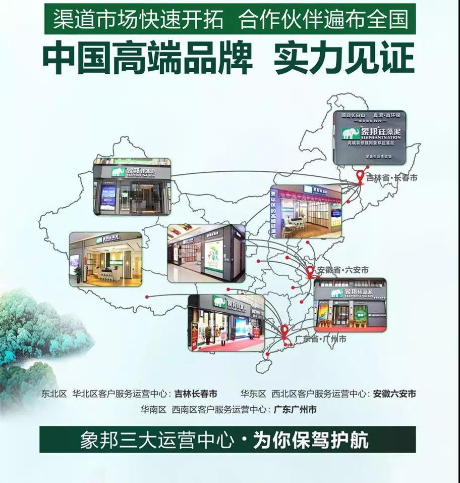 中国高端品牌实力见证