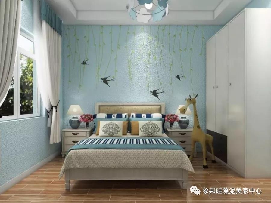 象邦卧室效果图