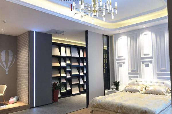 选对墙面颜色,让你的家装非比寻常!