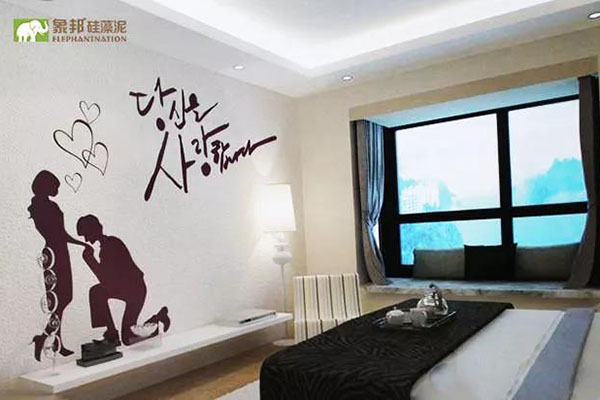客厅沙发背景墙要怎么设计搭配才能算有档次