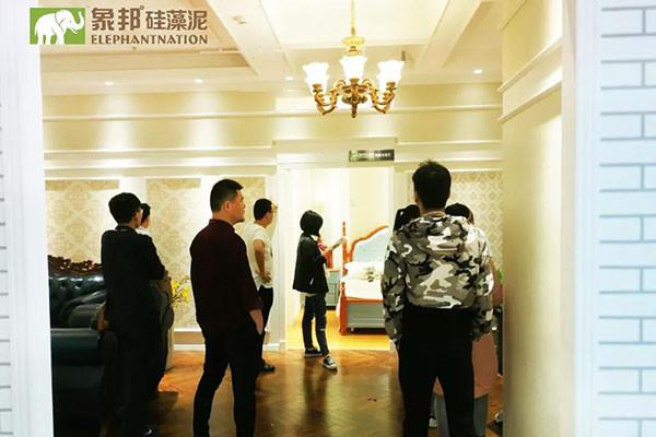 延边朝鲜族自治州硅藻泥加盟代理